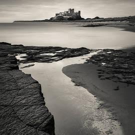 Dave Bowman - Bamburgh Castle