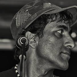 Andrei SKY - Bar singer