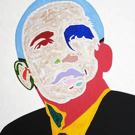 Stormm Bradshaw - Barack Obama