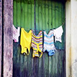 Claude LeTien - Baracoa Door 3