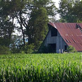 Gary Gingrich Galleries - Barn-8413