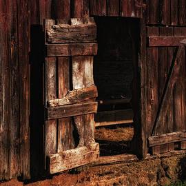 Bonnie Cameron - Barn Door
