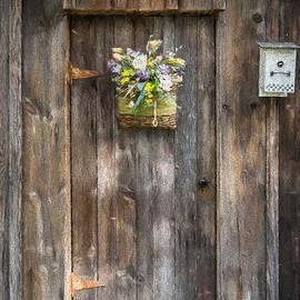 Guy Whiteley - Barn Door