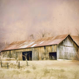 Kathy Jennings - Barn
