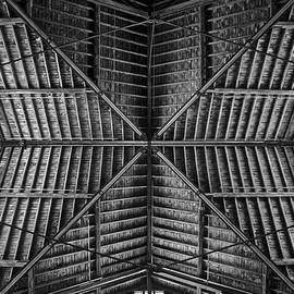 Dave Schmidt - Barn Roof