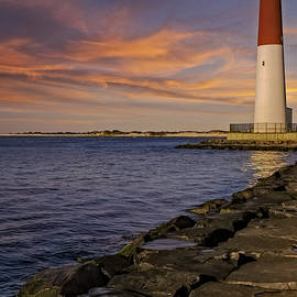 Susan Candelario - Barnegat Lighthouse