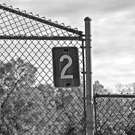Sandra Church - Baseball Field Number Two