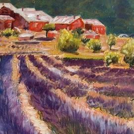 Elena Sokolova - Lavender Smell