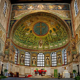 Nigel Fletcher-Jones - Basilica of Sant
