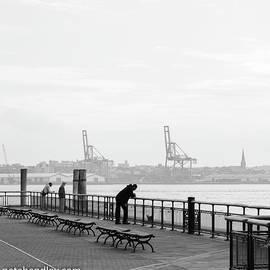Pete Hendley - Battery Park