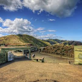 Jennifer Rondinelli Reilly - Battery Spencer at Fort Baker - Marin Headlands California