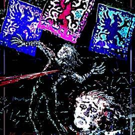 Hartmut Jager - Battling  Inner  Demons