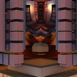 Ricky Jarnagin - Bauhaus Energy Complex