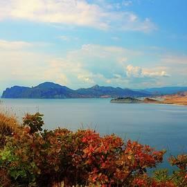Yuri Hope - Bay Of Koktebel, Crimea
