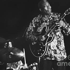 Gary Gingrich Galleries - BB King 96-2169