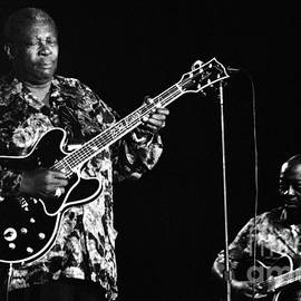Gary Gingrich Galleries - BB King 96-2180