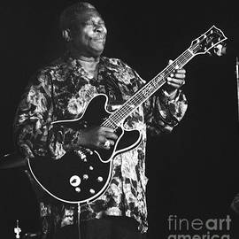 Gary Gingrich Galleries - BB King 96-2181