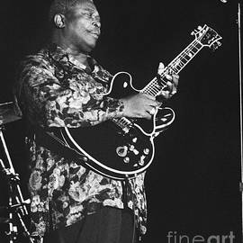 Gary Gingrich Galleries - BB King 96-2188