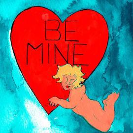 Genevieve Esson - Be Mine Genuine
