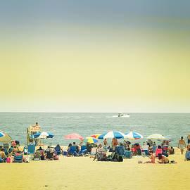 Colleen Kammerer - Beach 3