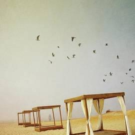 Carlos Caetano - Beach Cubes