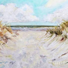 Cindy Roesinger - Beach Day