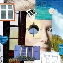P J Lewis - Beach House Dreams
