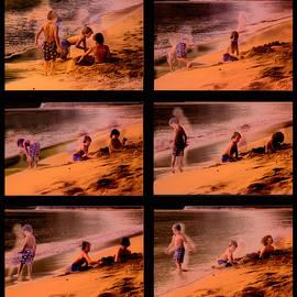 Madeline Ellis - Beach Memories