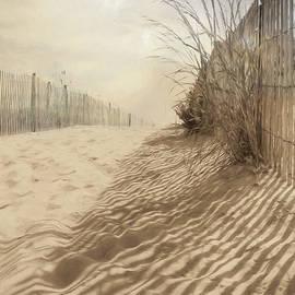 Lori Deiter - Beach path