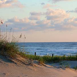 Laurinda Bowling - Beaches of Outer Banks NC