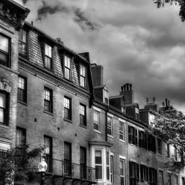 Joann Vitali - Beacon Hill Architecture - Boston