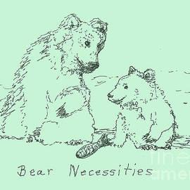 Denise Fulmer - Bear Necessities
