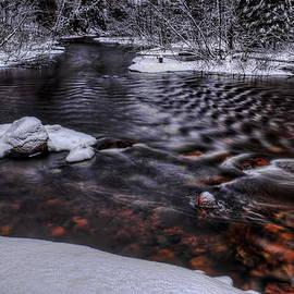 Dale Kauzlaric - Bearskin Creek Rocky Bottom