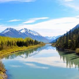 Melinda Baugh - Beautiful Alaska