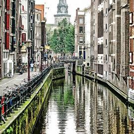 Phyllis Kaltenbach - Beautiful Amsterdam