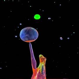 Robert Storost - Beautiful Balancing Bubble