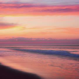 Karen Regan - Beautiful Beach Evening