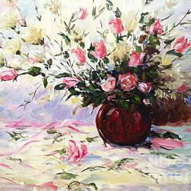 Richard T Pranke - Beautiful Bouquet of roses