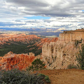 TN Fairey - Beautiful Bryce Canyon National Park - Utah