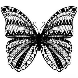 Anthony Fishburne - Beautiful butterfly