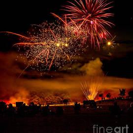 Robert Bales - Beautiful Fireworks