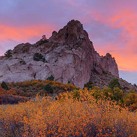 Tim Reaves - Beautiful October
