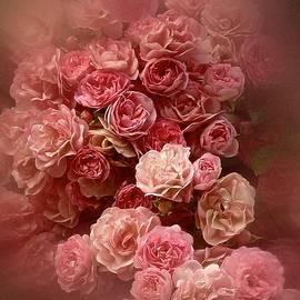 Richard Cummings - Beautiful Roses 2016