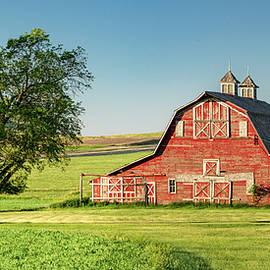 Todd Klassy - Beautiful Rural Morning