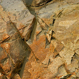 Lynda Lehmann - Beautiful Scarred Rockface