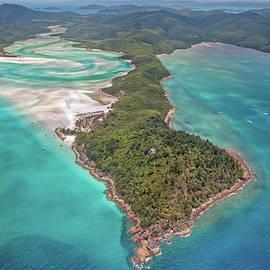 Beautiful Whitsundays - Az Jackson