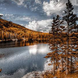 Garett Gabriel - Beautiful Wilderness