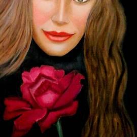 Shikha Narula - Beauty and the Rose