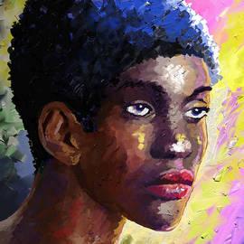 Anthony Mwangi - Beauty