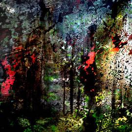 Randi Grace Nilsberg - Beauty in Decay